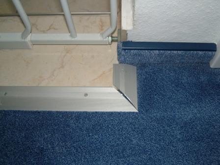 bergang treppe teppich in og. Black Bedroom Furniture Sets. Home Design Ideas
